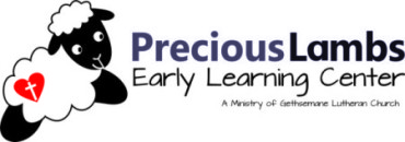 Precious Lambs Early Learning Center logo
